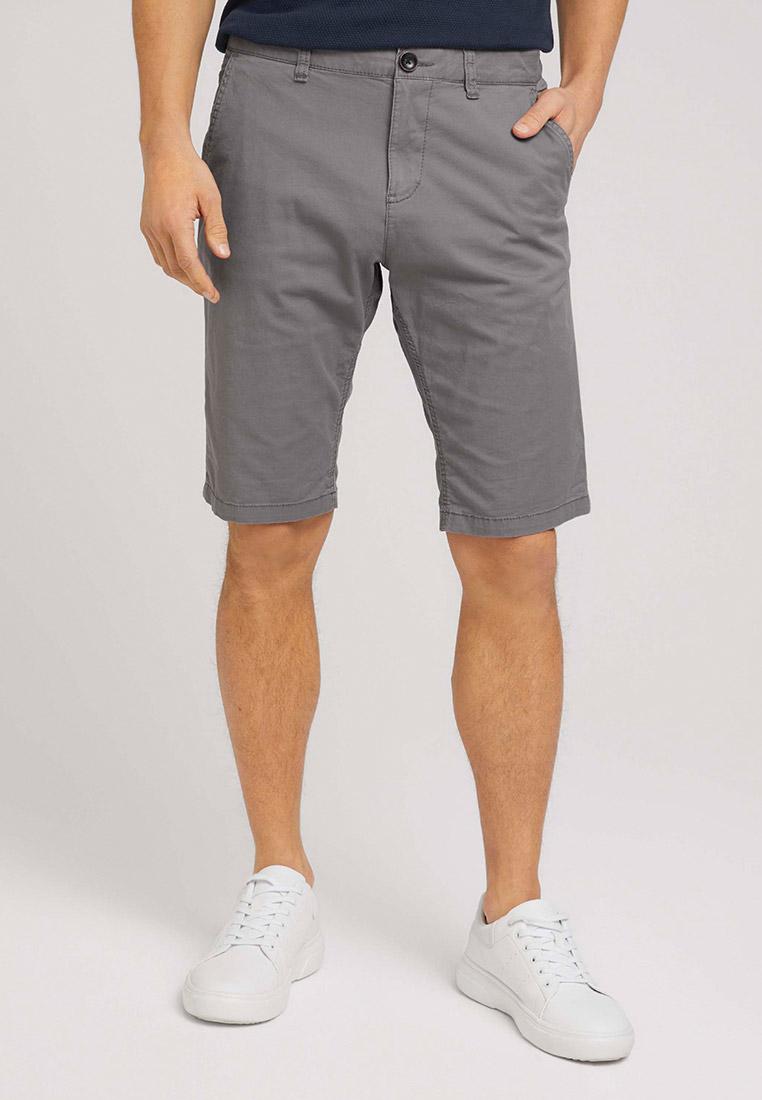 Мужские повседневные шорты Tom Tailor (Том Тейлор) 1025024