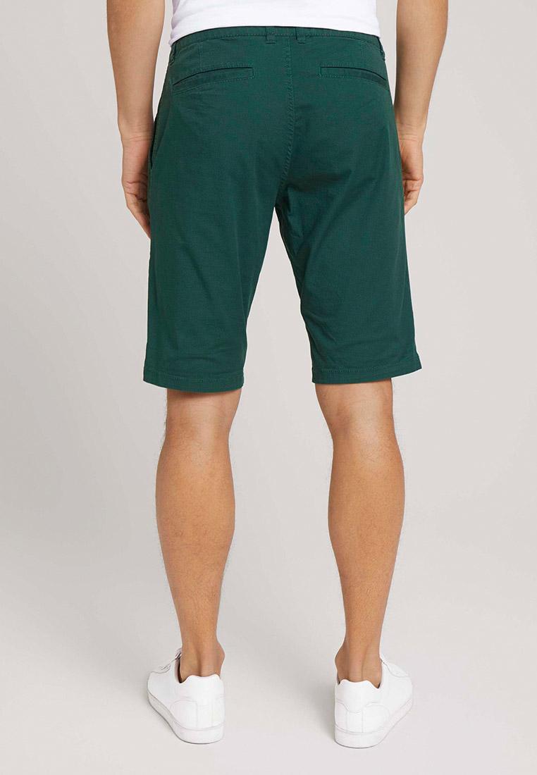 Мужские повседневные шорты Tom Tailor (Том Тейлор) 1025024: изображение 2