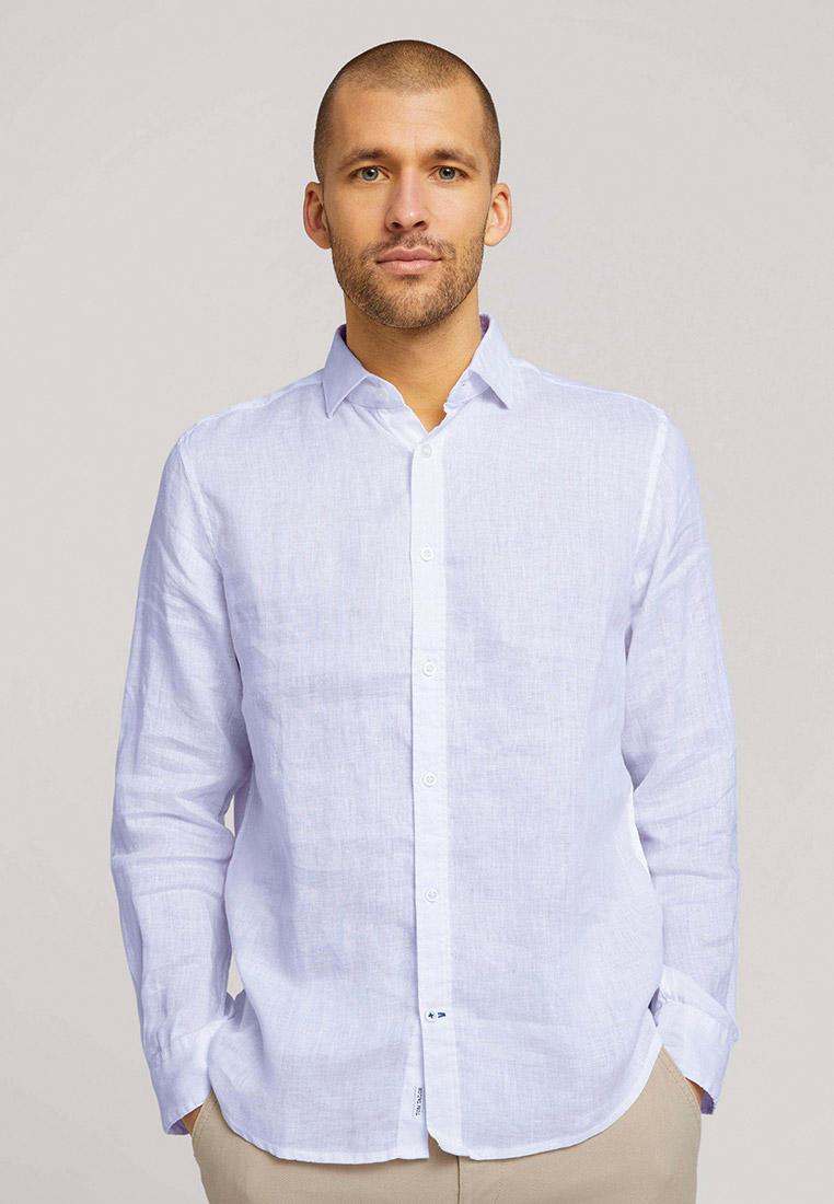 Рубашка с длинным рукавом Tom Tailor (Том Тейлор) 1025206