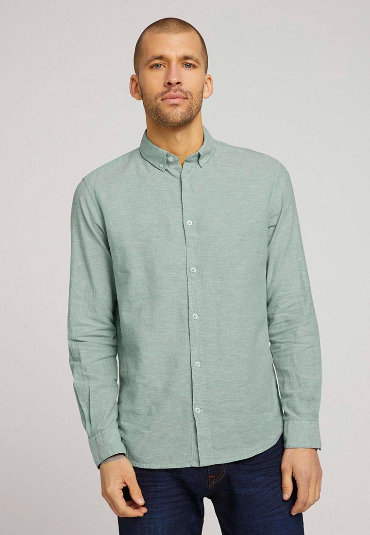 Рубашка с длинным рукавом Tom Tailor (Том Тейлор) 1025207