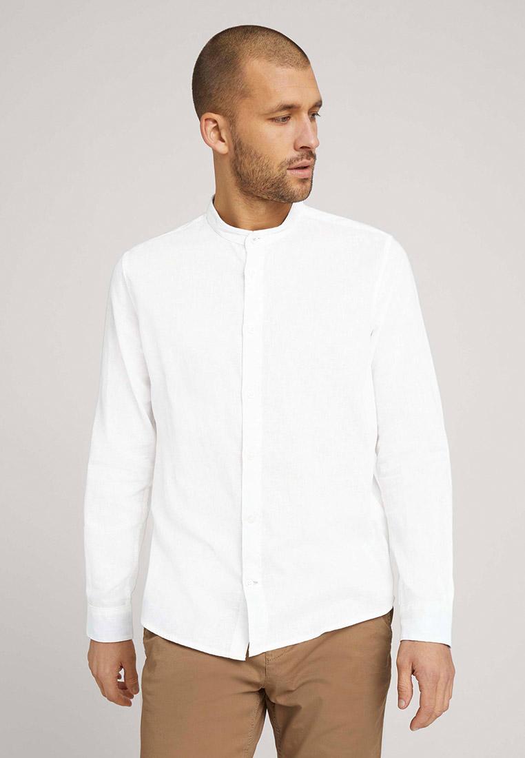 Рубашка с длинным рукавом Tom Tailor (Том Тейлор) 1025213