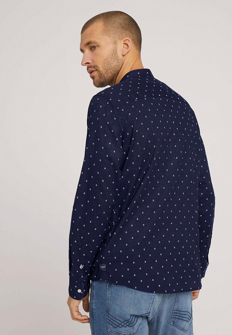 Рубашка с длинным рукавом Tom Tailor (Том Тейлор) 1025213: изображение 2