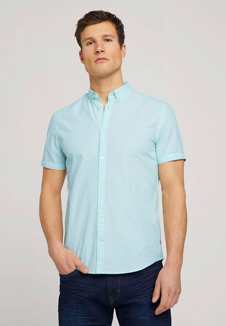 Рубашка с длинным рукавом Tom Tailor (Том Тейлор) 1025214: изображение 1
