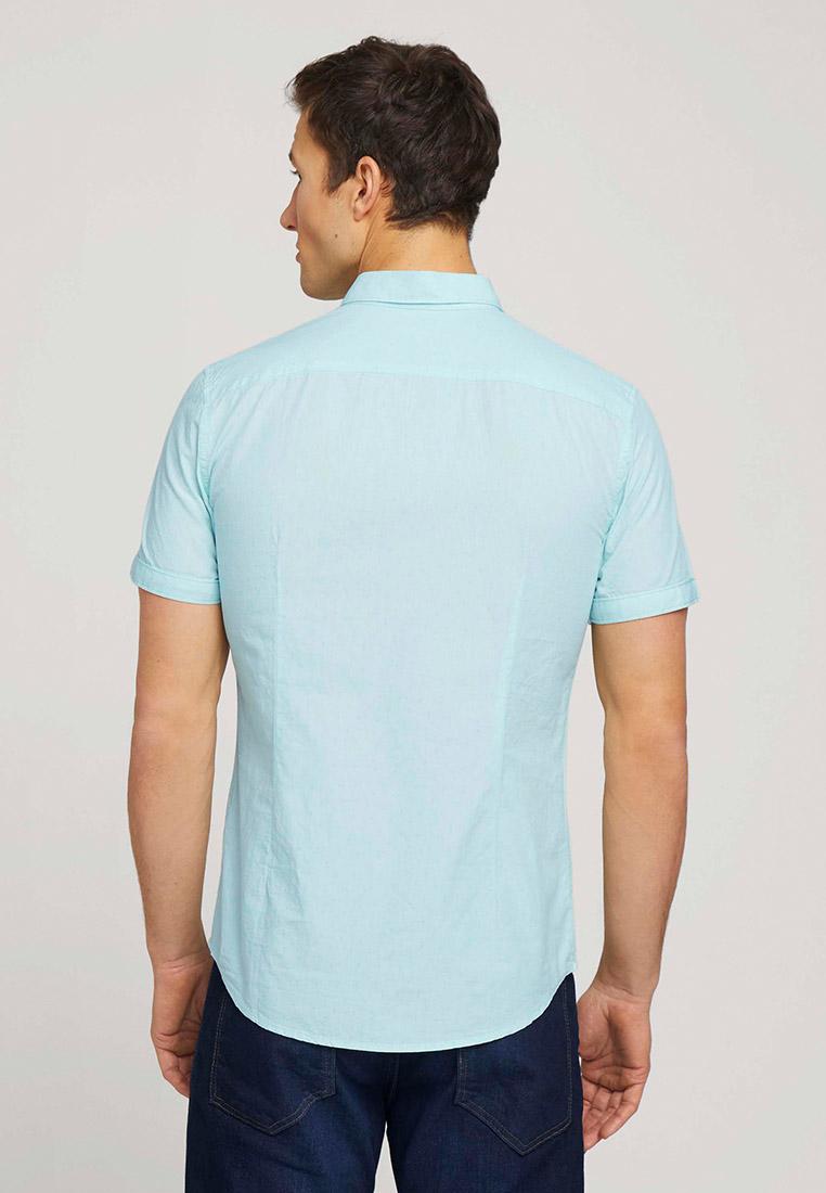 Рубашка с длинным рукавом Tom Tailor (Том Тейлор) 1025214: изображение 2
