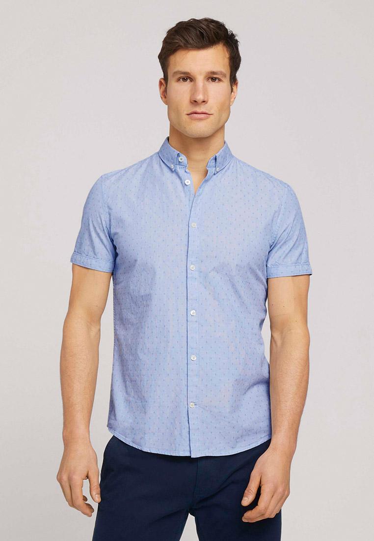Рубашка с длинным рукавом Tom Tailor (Том Тейлор) 1025214: изображение 4