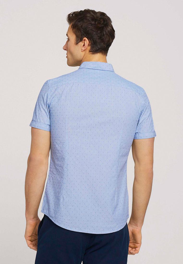 Рубашка с длинным рукавом Tom Tailor (Том Тейлор) 1025214: изображение 5