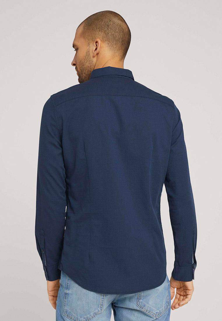 Рубашка с длинным рукавом Tom Tailor (Том Тейлор) 1025218: изображение 2
