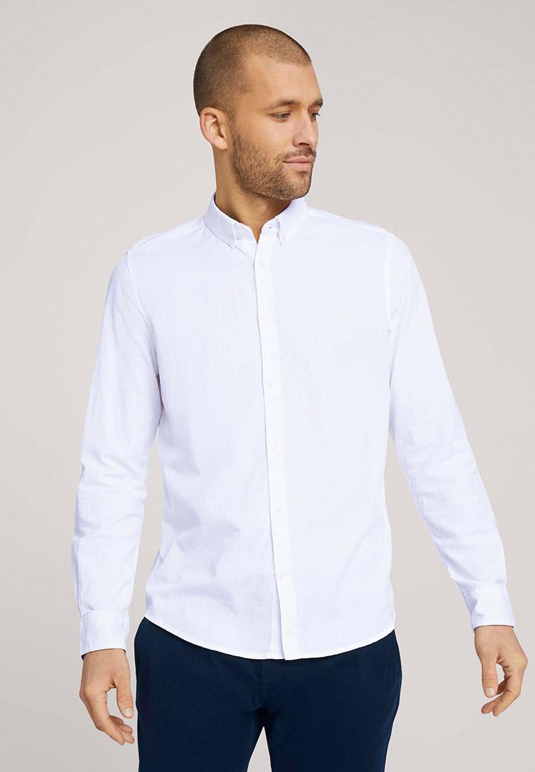 Рубашка с длинным рукавом Tom Tailor (Том Тейлор) 1025218
