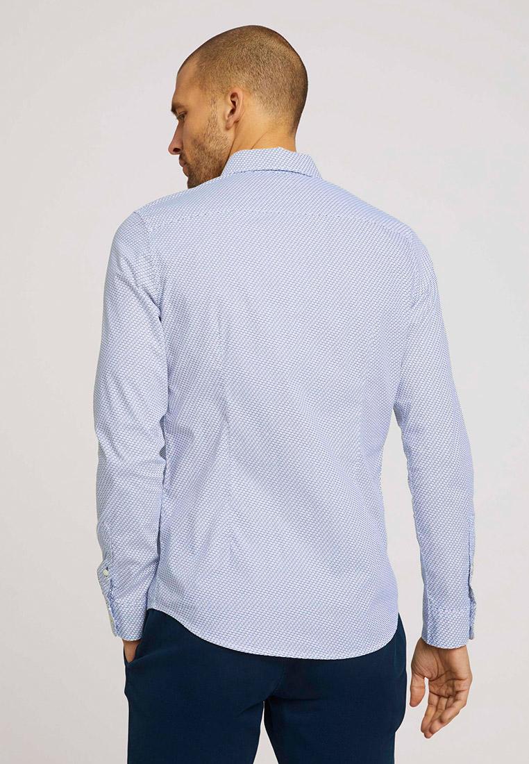 Рубашка с длинным рукавом Tom Tailor (Том Тейлор) 1025219: изображение 2