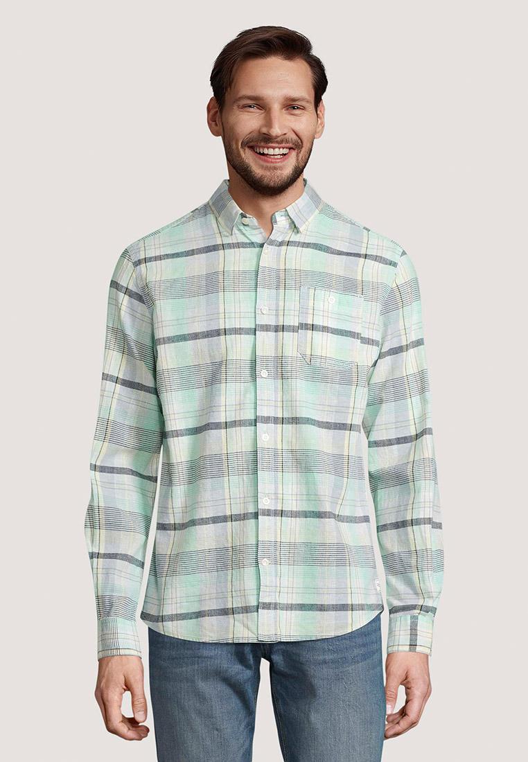 Рубашка с длинным рукавом Tom Tailor (Том Тейлор) 1027405: изображение 1