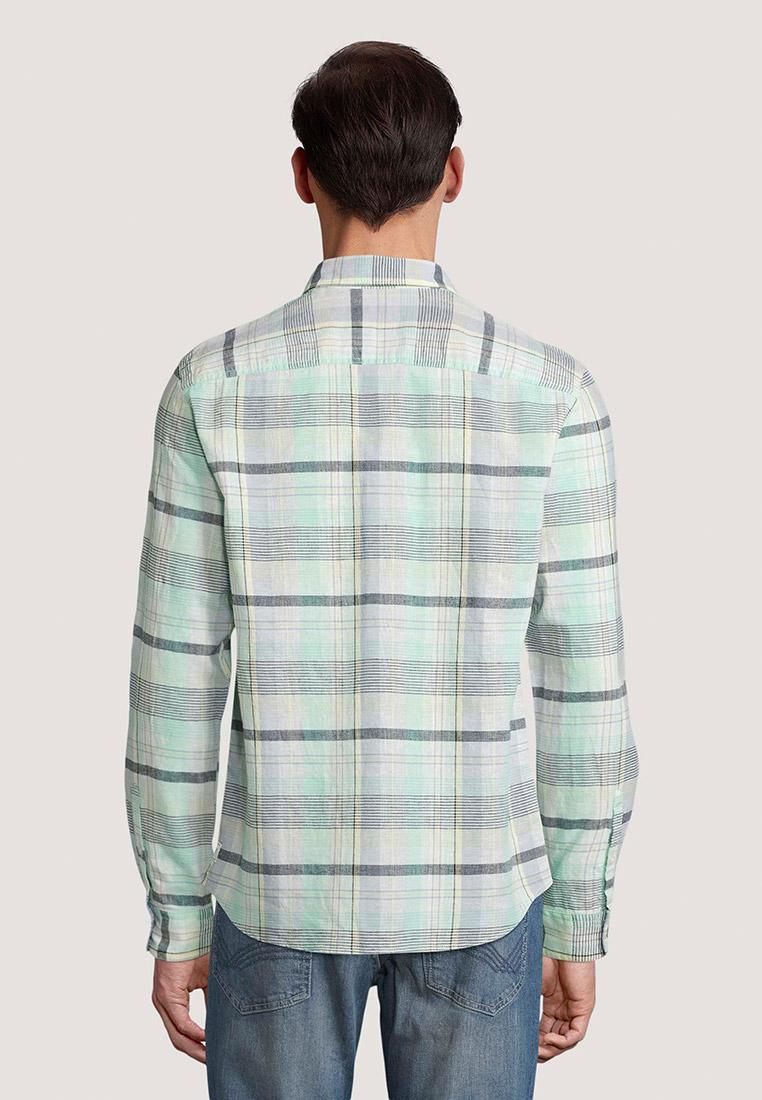 Рубашка с длинным рукавом Tom Tailor (Том Тейлор) 1027405: изображение 2