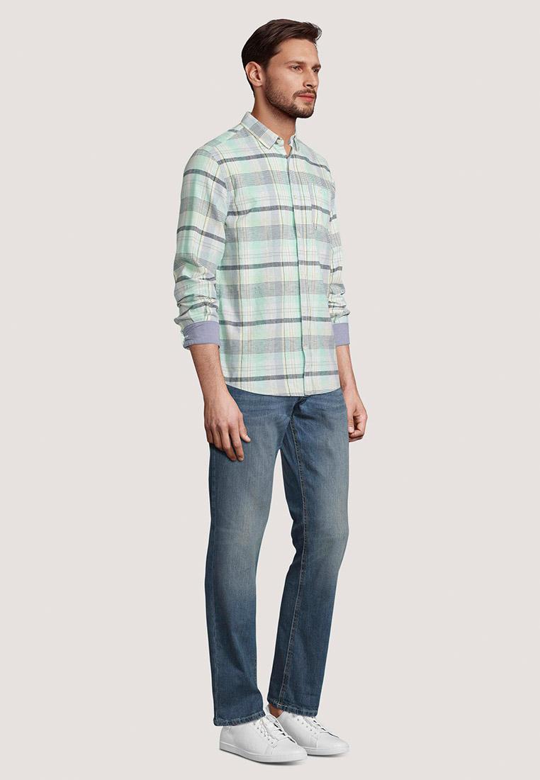 Рубашка с длинным рукавом Tom Tailor (Том Тейлор) 1027405: изображение 3