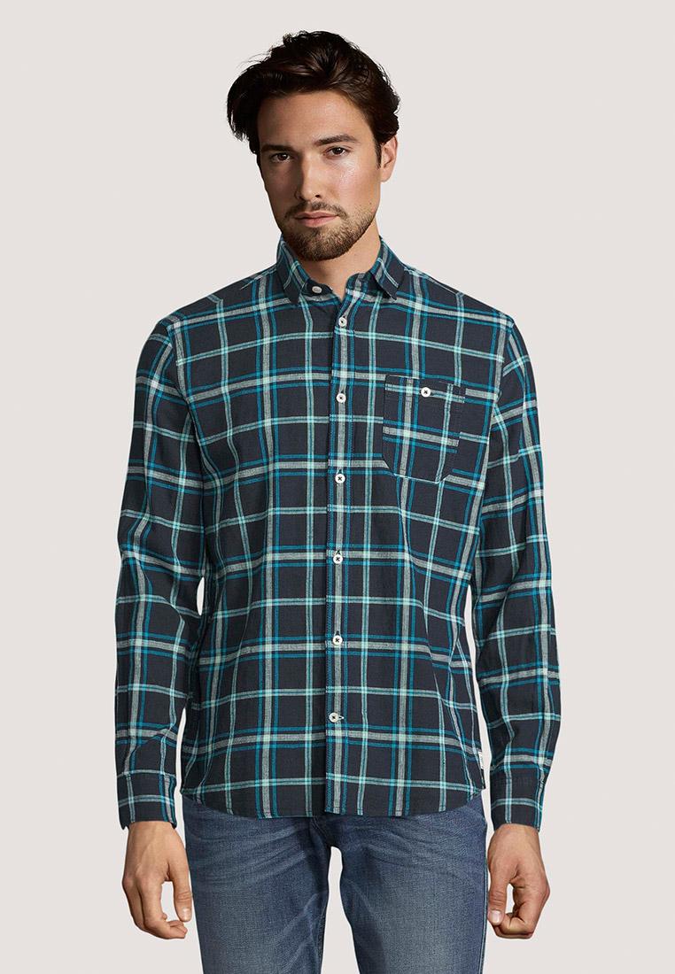 Рубашка с длинным рукавом Tom Tailor (Том Тейлор) 1027405