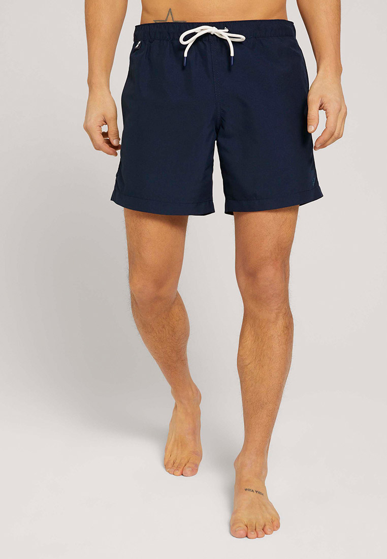 Мужские шорты для плавания Tom Tailor (Том Тейлор) 1025022
