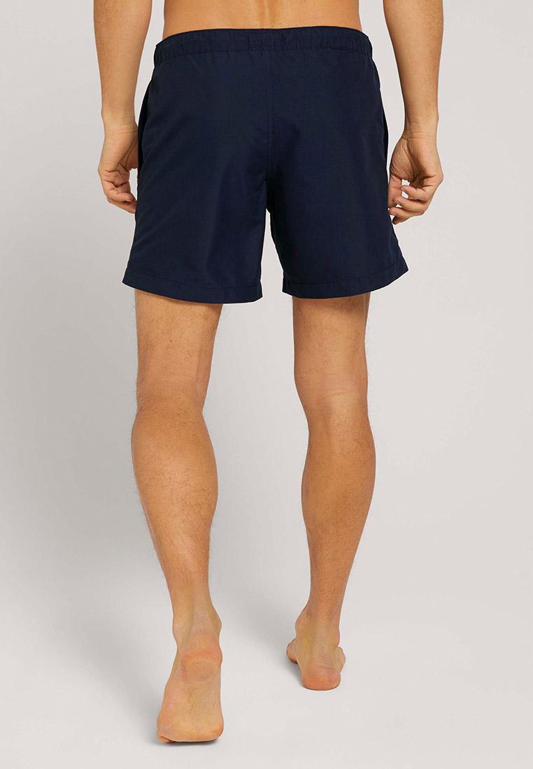 Мужские шорты для плавания Tom Tailor (Том Тейлор) 1025022: изображение 2