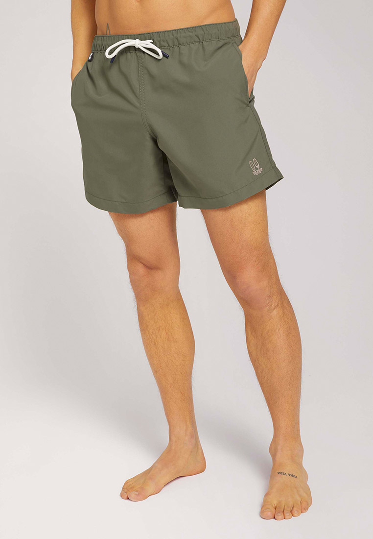 Мужские шорты для плавания Tom Tailor (Том Тейлор) 1025022: изображение 1