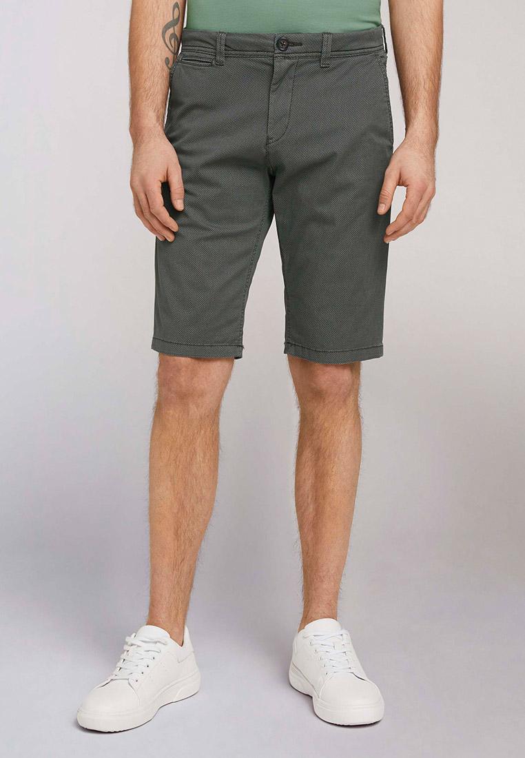 Мужские повседневные шорты Tom Tailor (Том Тейлор) 1025025