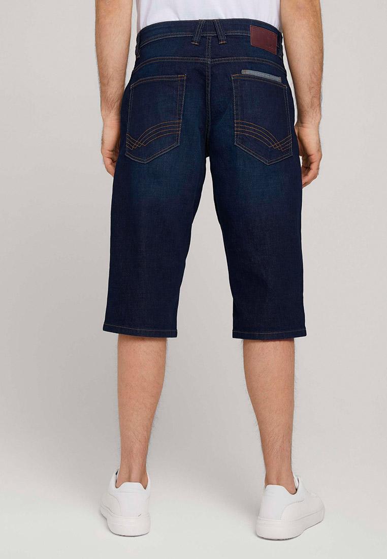 Мужские джинсовые шорты Tom Tailor (Том Тейлор) 1025044: изображение 2