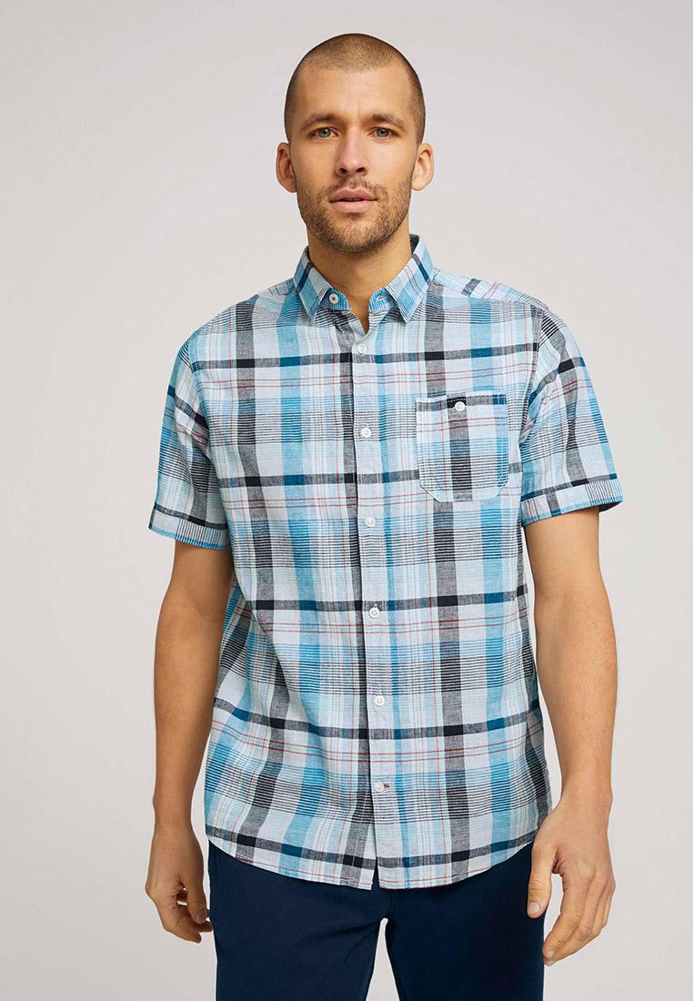 Рубашка с длинным рукавом Tom Tailor (Том Тейлор) 1025215