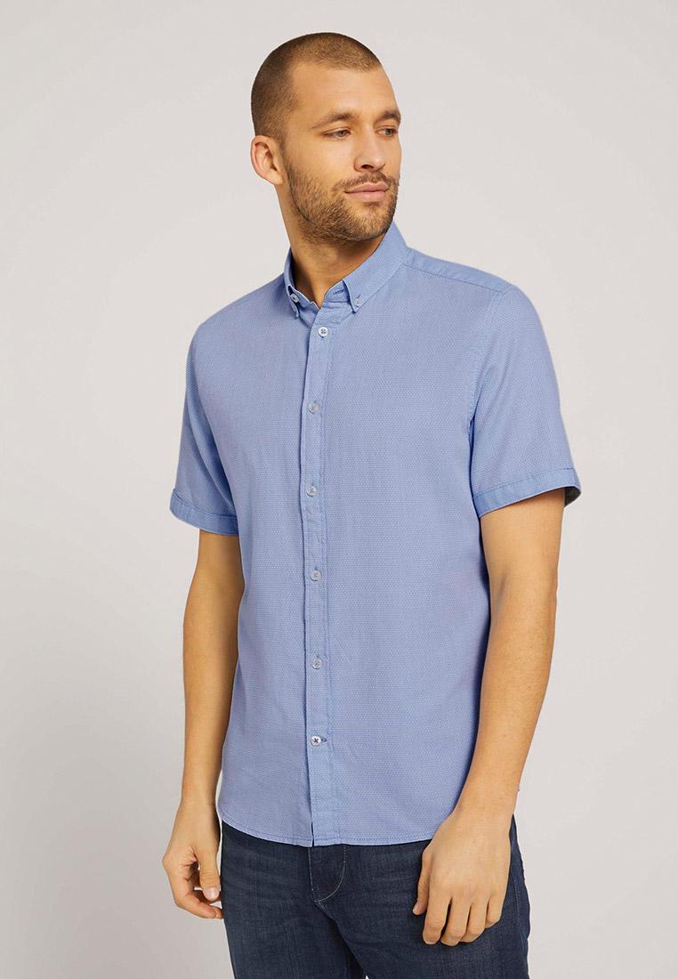 Рубашка с длинным рукавом Tom Tailor (Том Тейлор) 1025955