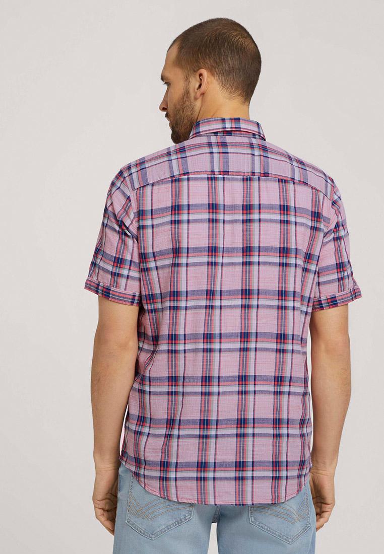 Рубашка с длинным рукавом Tom Tailor (Том Тейлор) 1025960: изображение 2
