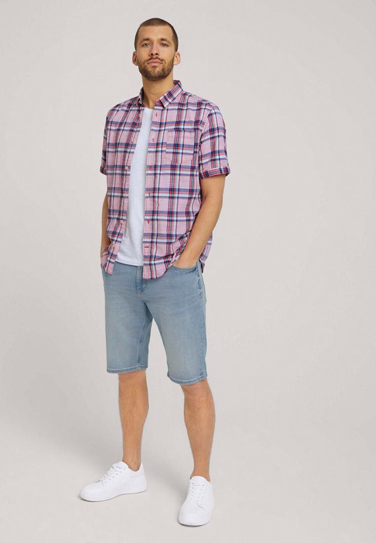 Рубашка с длинным рукавом Tom Tailor (Том Тейлор) 1025960: изображение 3
