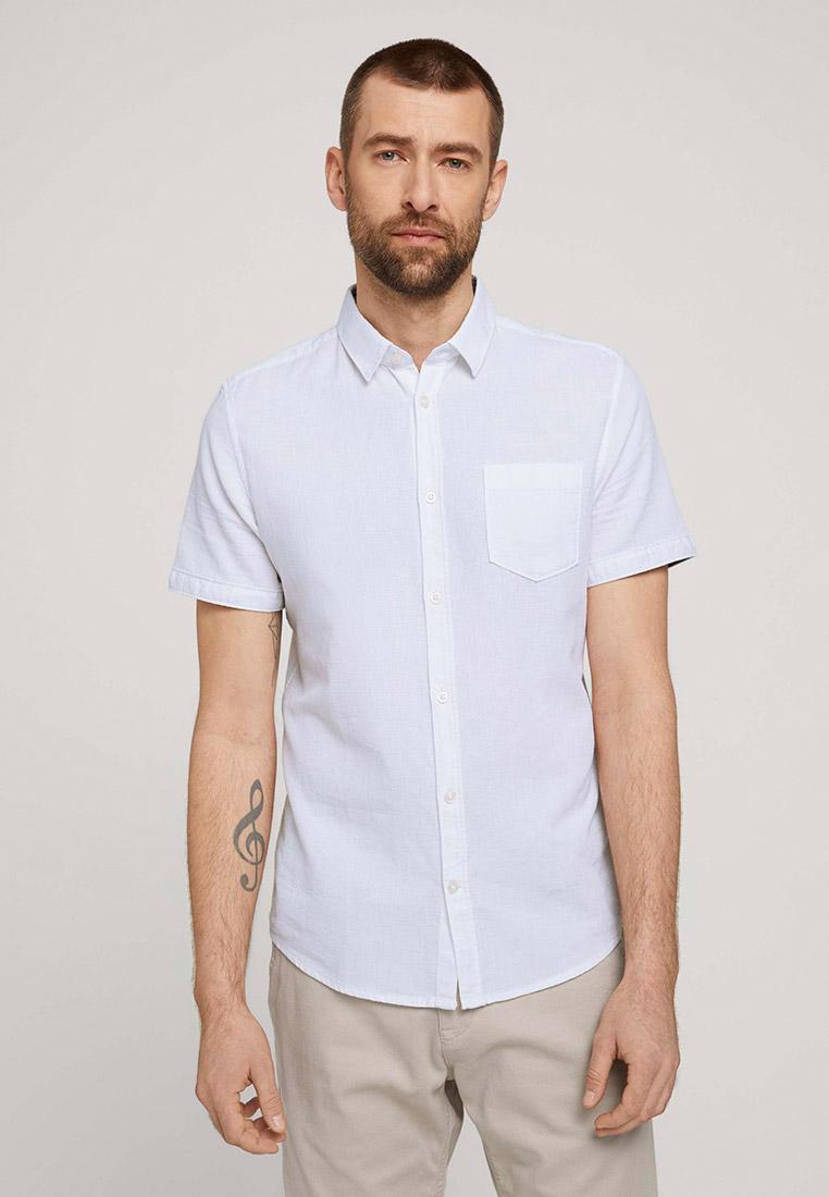 Рубашка с длинным рукавом Tom Tailor (Том Тейлор) 1025963