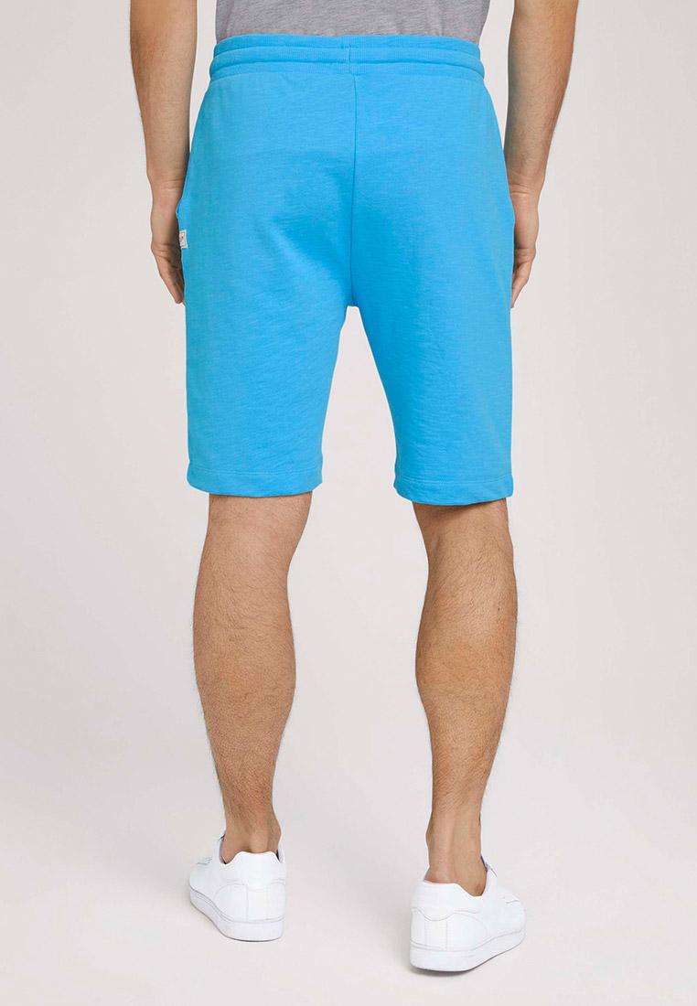 Мужские повседневные шорты Tom Tailor (Том Тейлор) 1026023: изображение 2