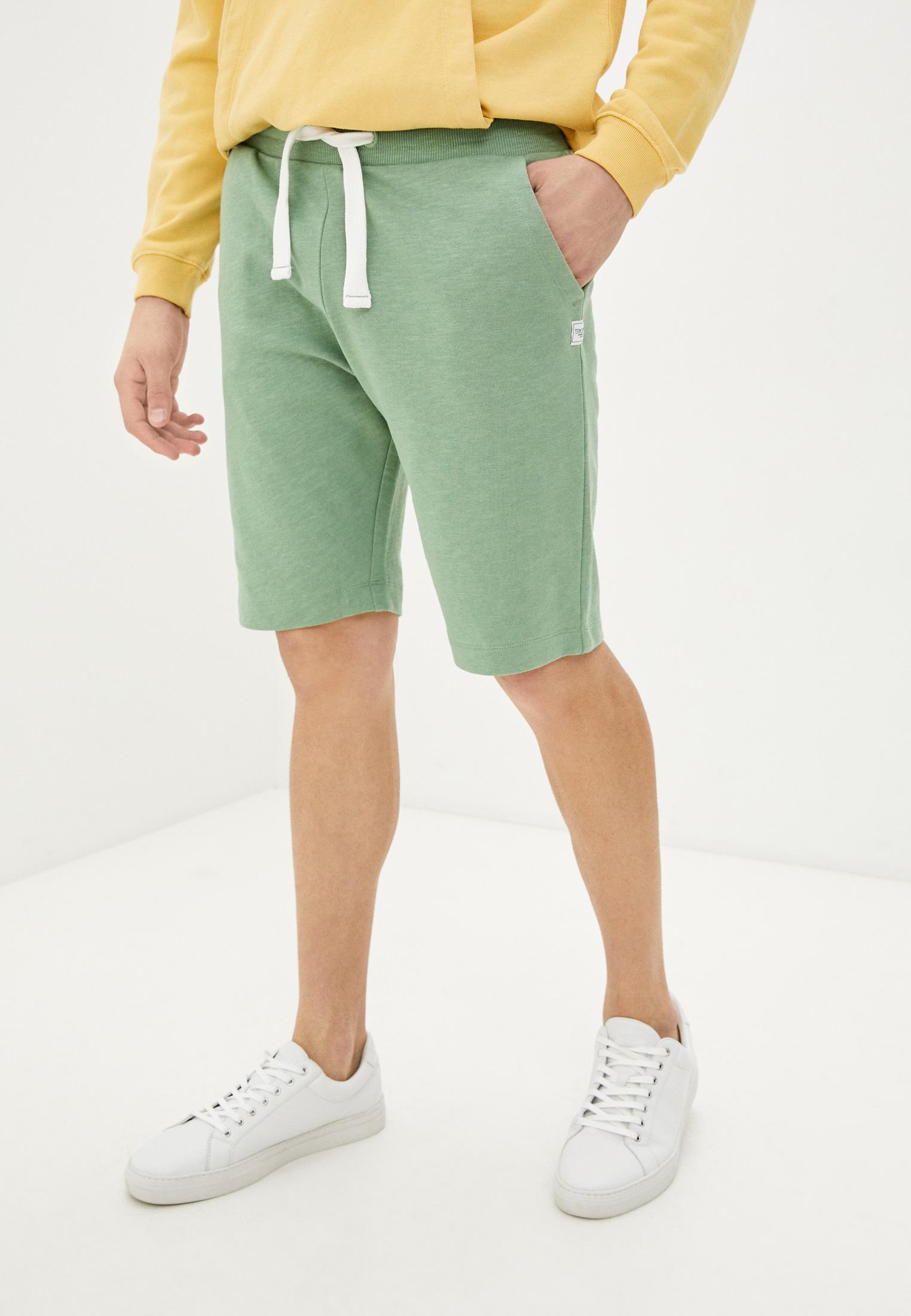 Мужские повседневные шорты Tom Tailor (Том Тейлор) 1026023