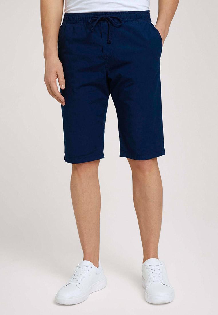 Мужские повседневные шорты Tom Tailor (Том Тейлор) 1026086