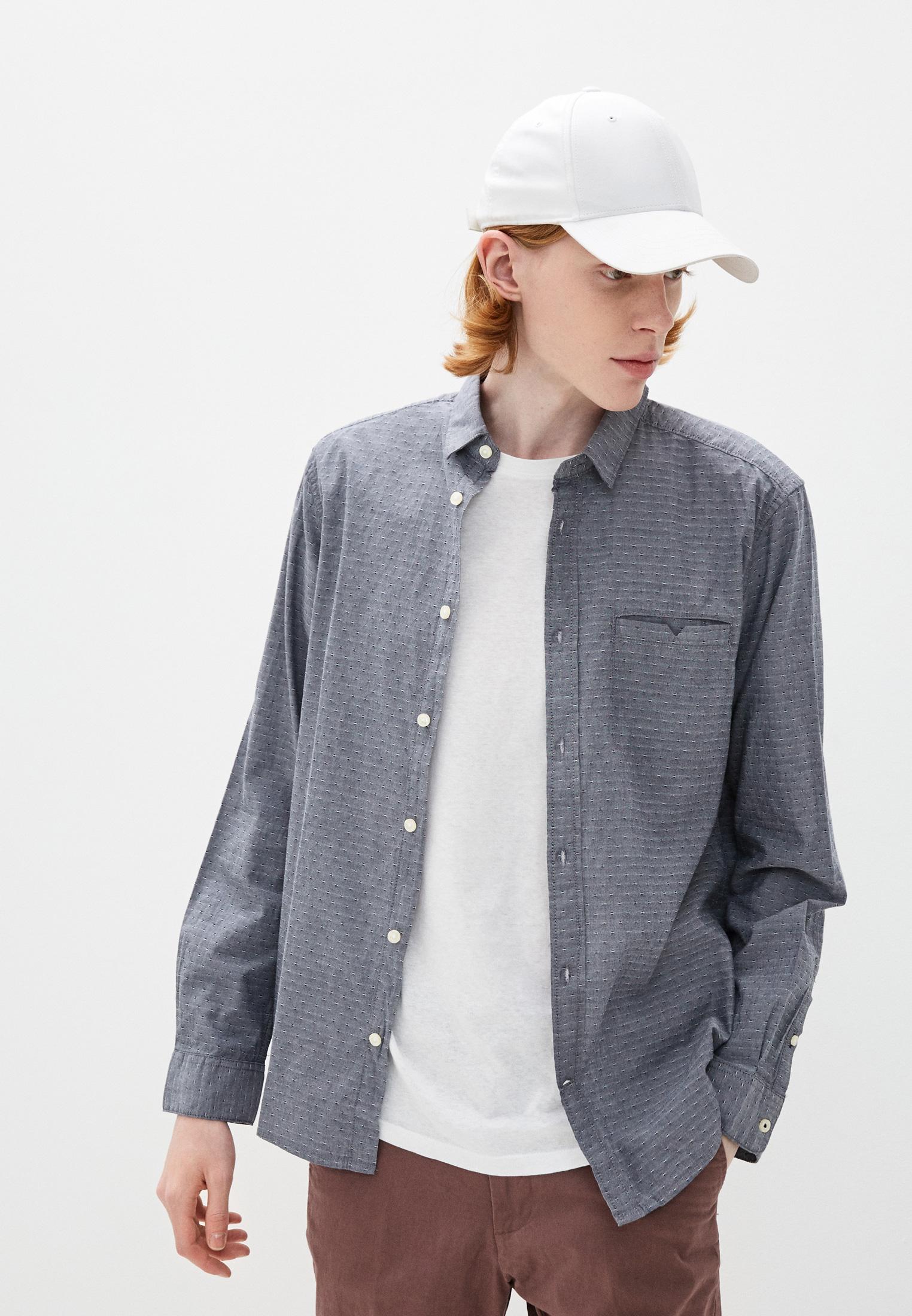 Рубашка с длинным рукавом Tom Tailor (Том Тейлор) 1021066