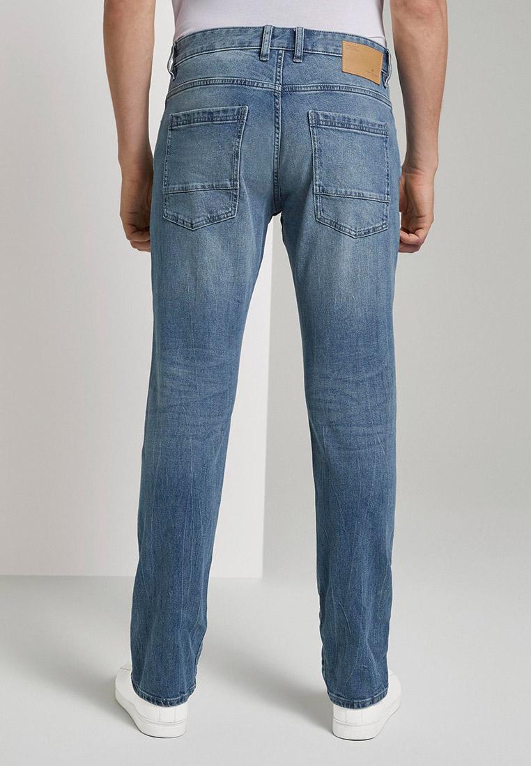 Зауженные джинсы Tom Tailor (Том Тейлор) 1021011: изображение 5