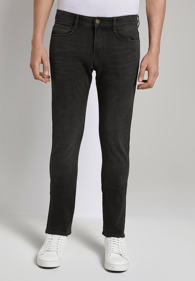 Зауженные джинсы Tom Tailor (Том Тейлор) 1021013: изображение 4