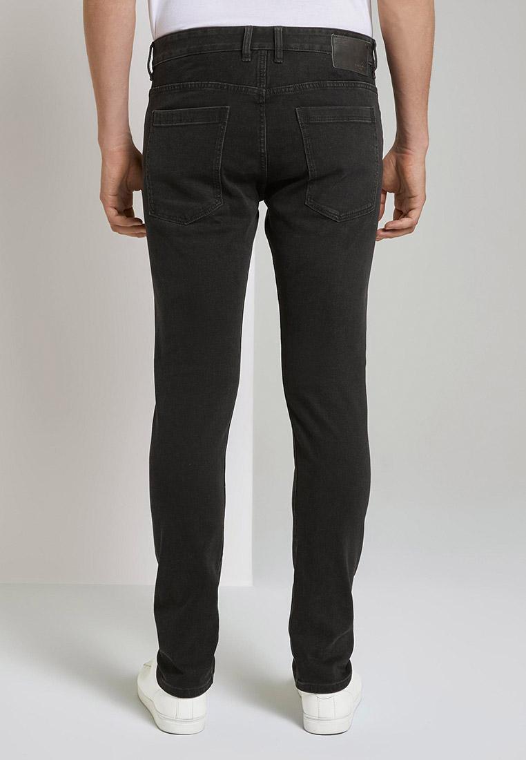 Зауженные джинсы Tom Tailor (Том Тейлор) 1021013: изображение 5