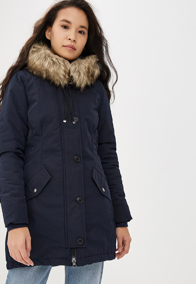 Утепленная куртка Tom Tailor (Том Тейлор) 3555428.00.70