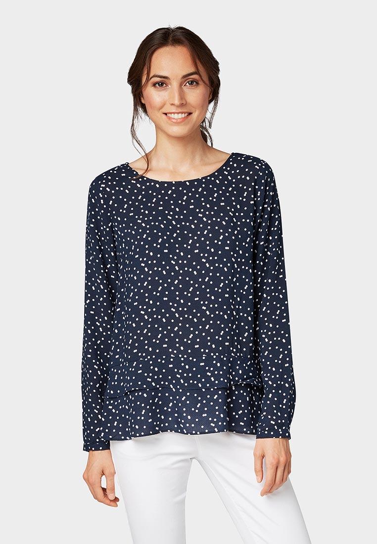 Блуза Tom Tailor (Том Тейлор) 1004876