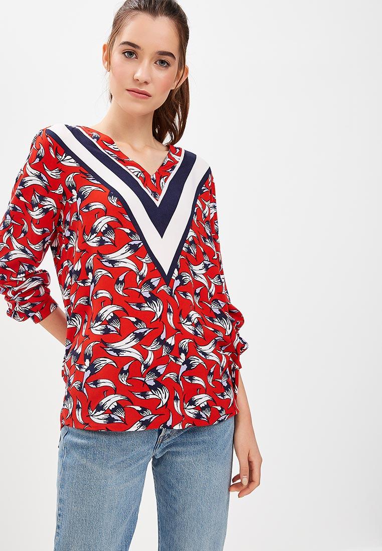 Блуза Tom Tailor (Том Тейлор) 1004886