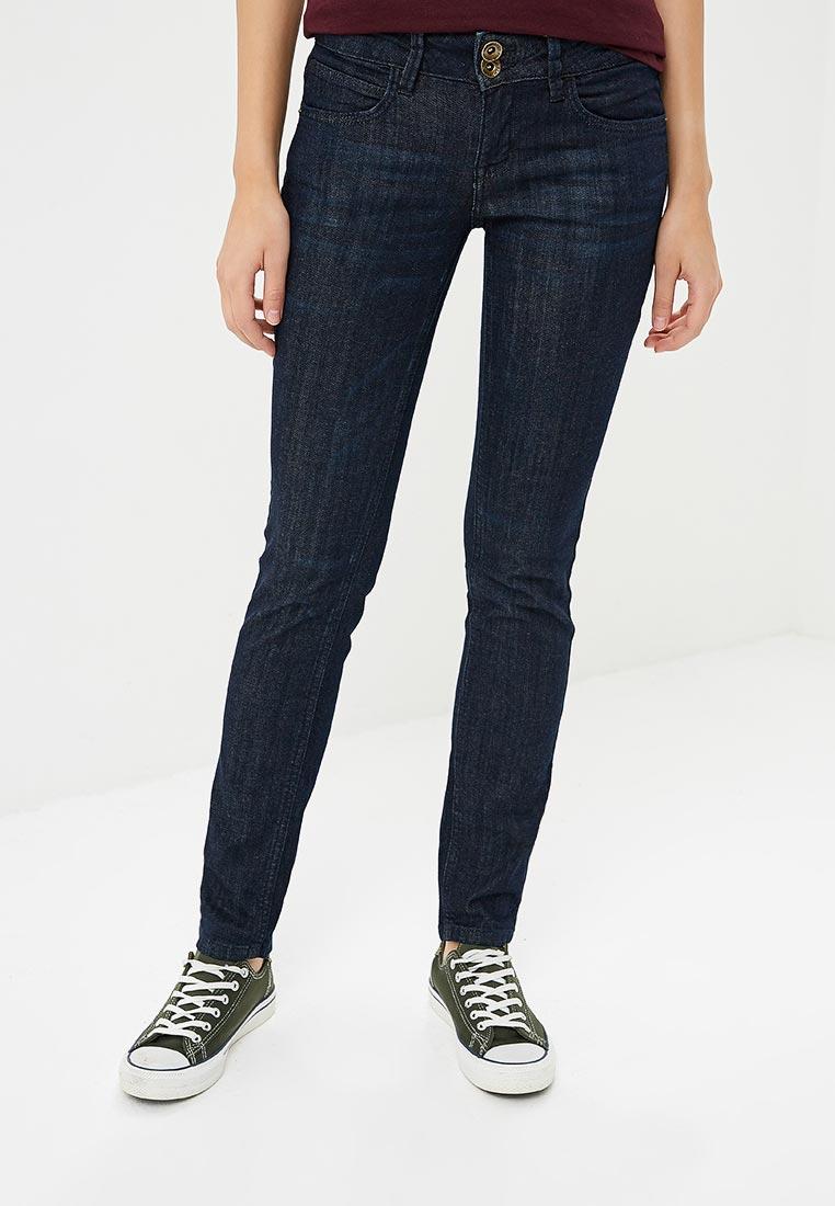 Зауженные джинсы Tom Tailor (Том Тейлор) 6255490.70.70