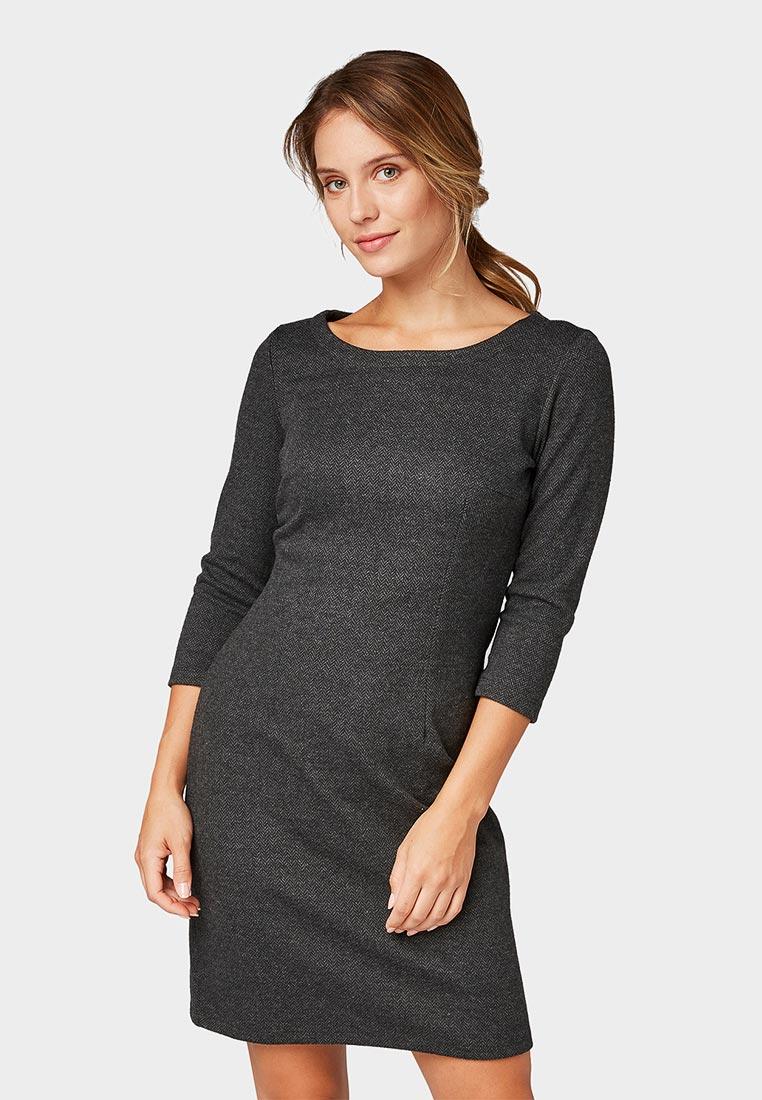 Платье Tom Tailor (Том Тейлор) 5055215.09.70