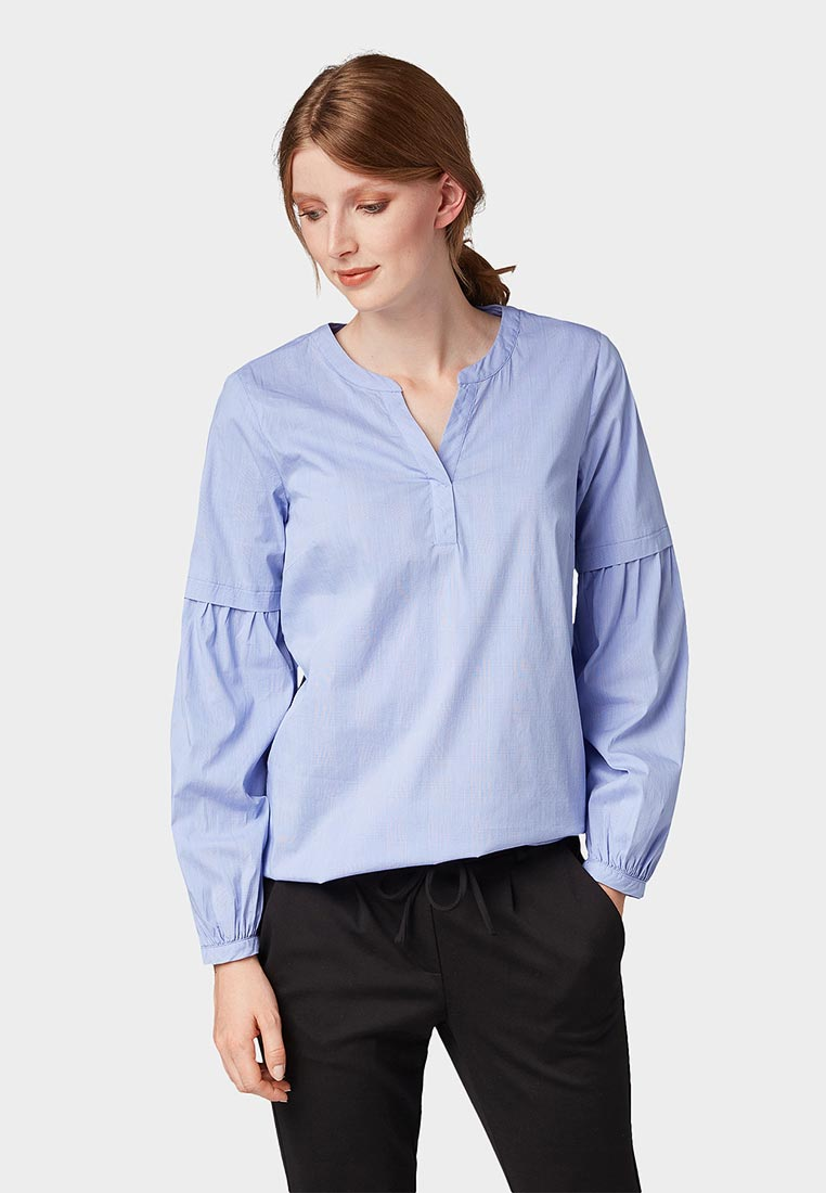 Блуза Tom Tailor (Том Тейлор) 1004879
