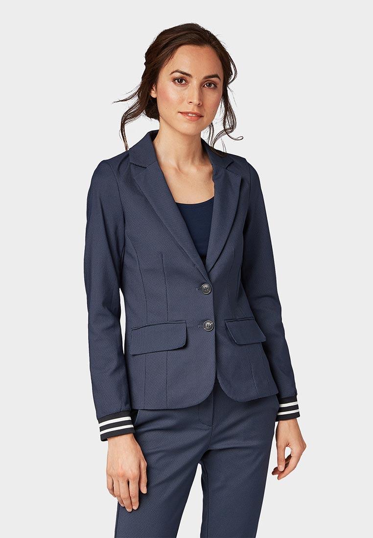 Пиджак Tom Tailor (Том Тейлор) 1004976