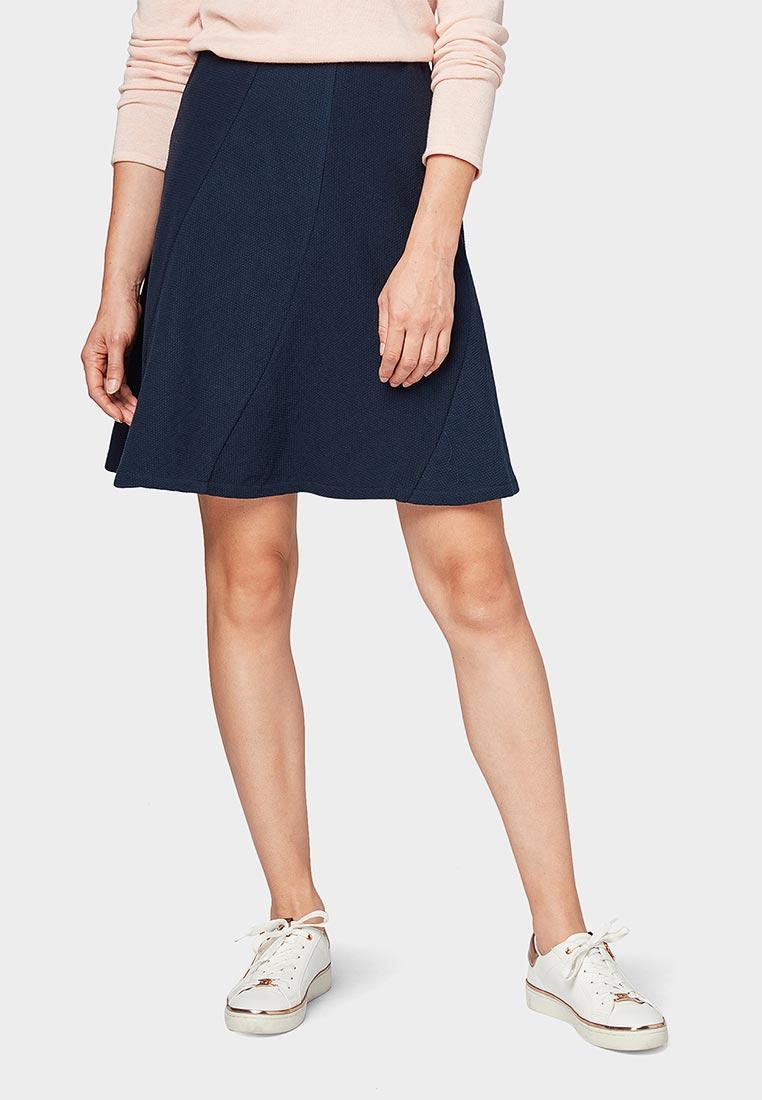 Широкая юбка Tom Tailor (Том Тейлор) 1004981
