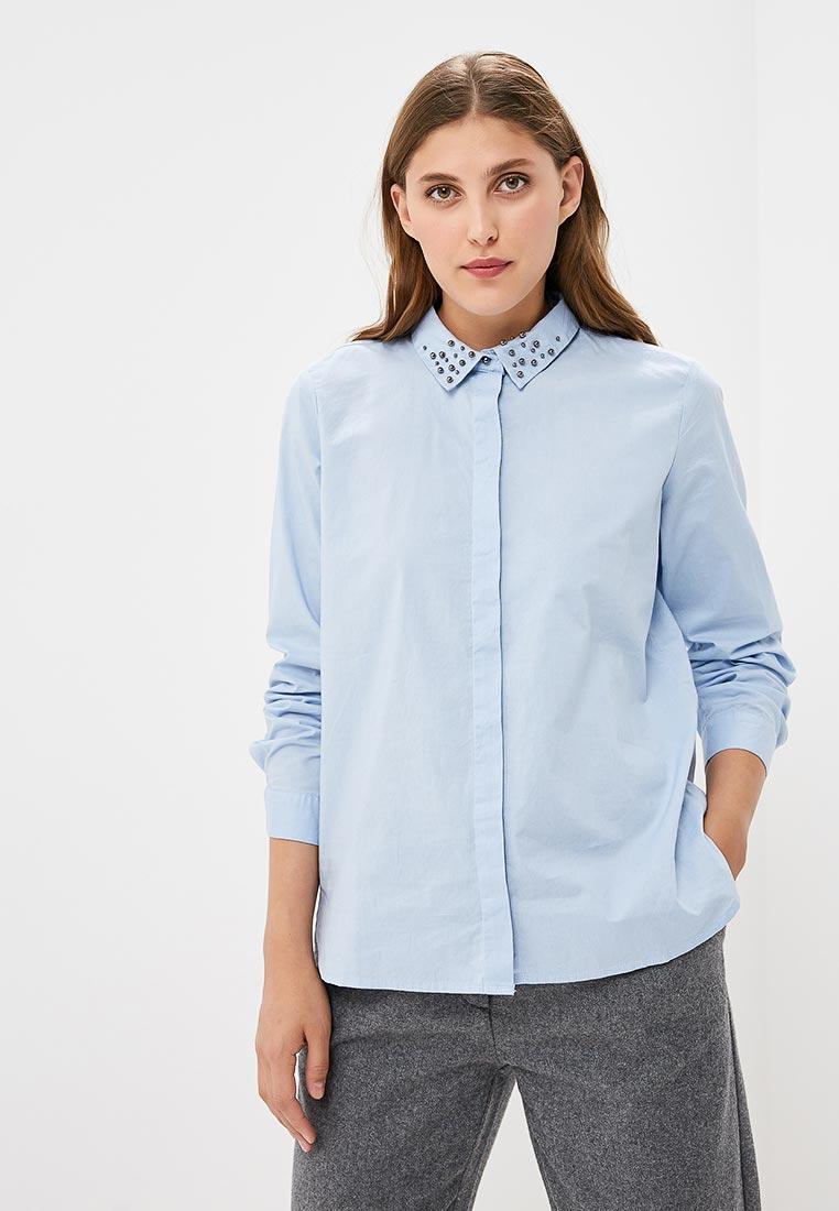 Женские рубашки с длинным рукавом Tom Tailor (Том Тейлор) 1005386