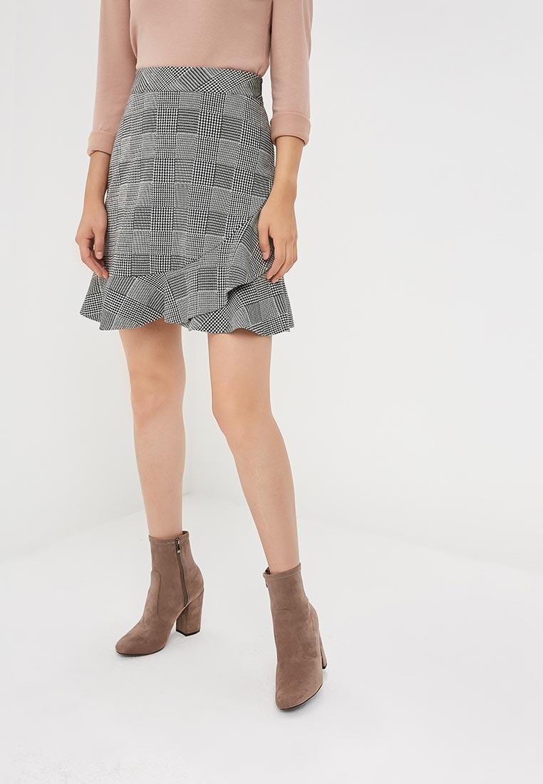 Прямая юбка Tom Tailor (Том Тейлор) 1005695