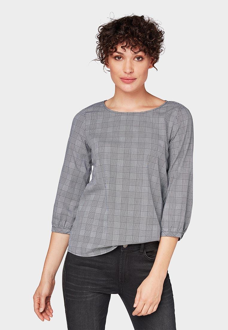 Блуза Tom Tailor (Том Тейлор) 2055680.09.70