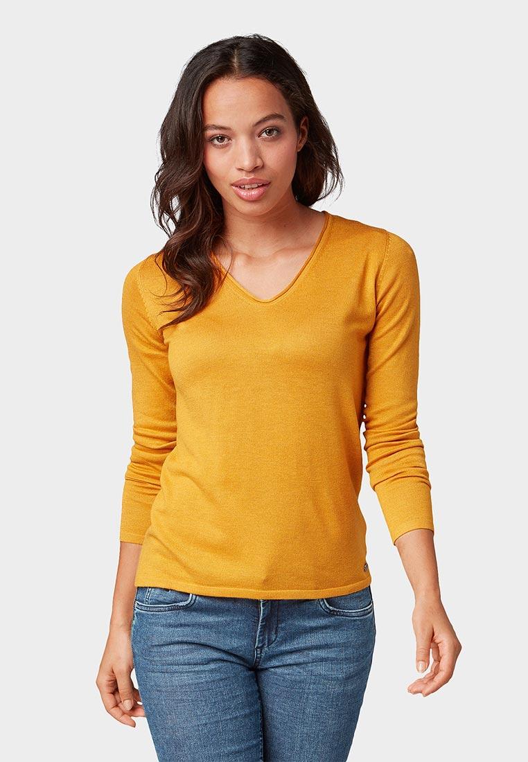 Пуловер Tom Tailor (Том Тейлор) 3055423.09.70