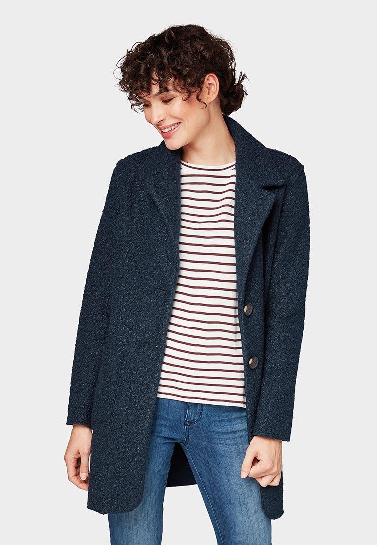 Женские пальто Tom Tailor (Том Тейлор) 3555392.00.70