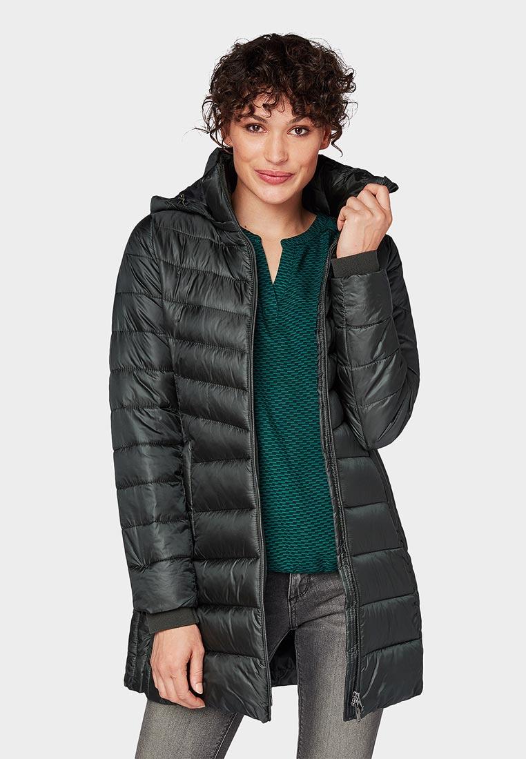 Утепленная куртка Tom Tailor (Том Тейлор) 3555436.00.70