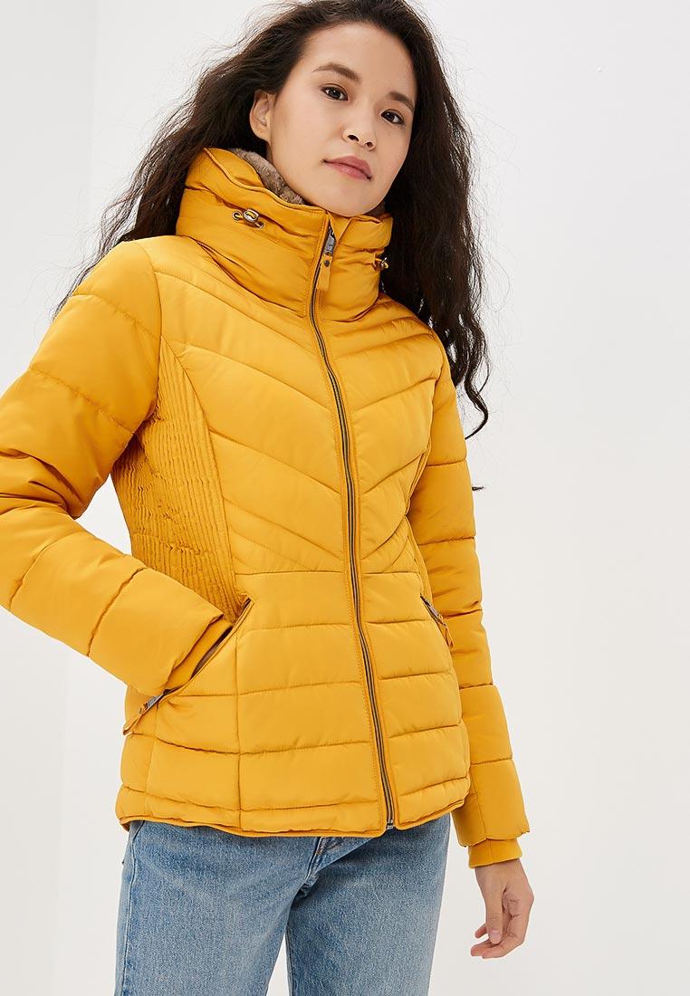 Куртка Tom Tailor (Том Тейлор) 3555449.00.70