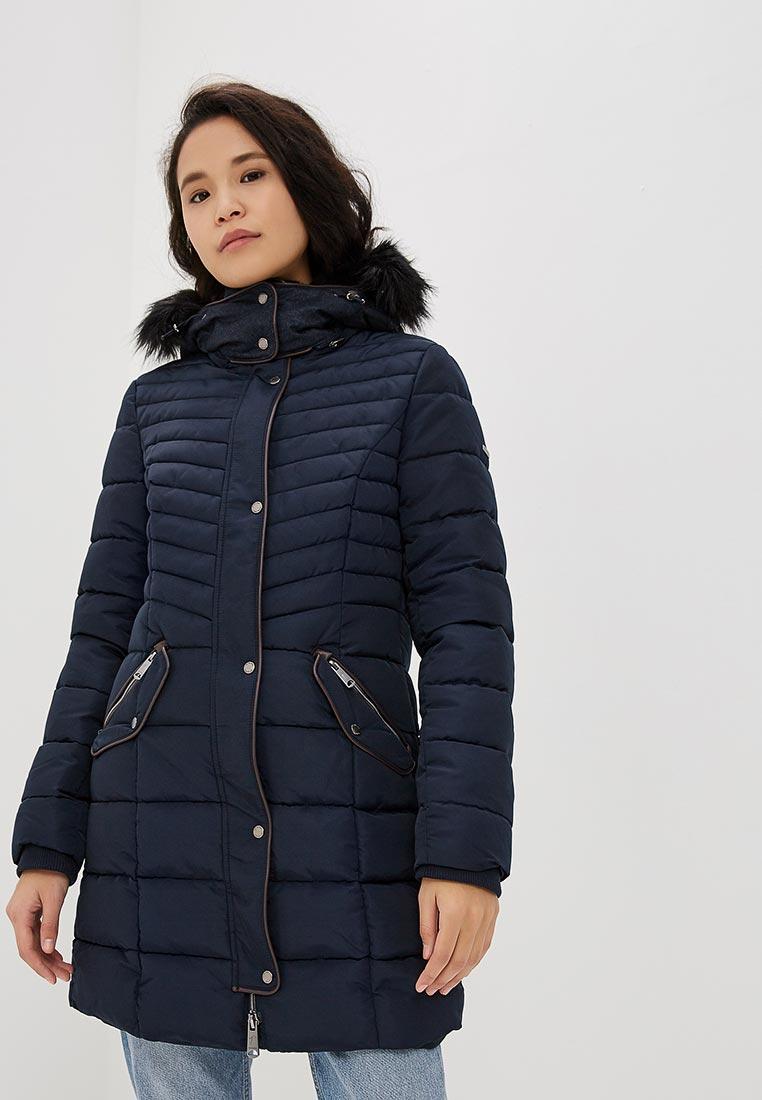 Утепленная куртка Tom Tailor (Том Тейлор) 3555448.00.70